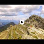 La corraliega Azara García de los Salmones quiere este sábado ganar el mundial de Trail que se celebra en Italia