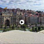 Nuevas miradas y nuevas perspectivas de Santander desde el Centro Botín