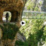 La locura de paisajes de los Picos de Europa y el norte de España