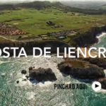 La Costa Quebrada de Liencres es de esas joyas que tenemos en Cantabria