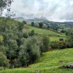 Dando una vuelta por el valle de Soba
