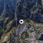 De Urdón a Tresviso, una de las rutas a pie más espectaculares de Cantabria