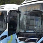 Hoy los autobuses de Santander son gratis para celebrar el día sin coches