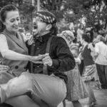 ¿Estás preparado para vibrar con los espectáculos callejeros de la Muestra de Artes Fantásticas de Santander? Toma nota que empieza ya