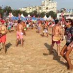 ¿2.000 personas jugando a las palas a la vez en el Sardinero? El domingo estás invitado a formar parte de un nuevo récord del mundo