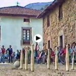 Un paseo por la Cantabria de 1985