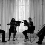 Viento del Norte por el Cuarteto Sibelius