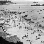 Las playas de la Magdalena y la Segunda del Sardinero ¡cómo hemos cambiado!