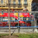 Así son las nuevas marquesinas del metro bus del Paseo Pereda