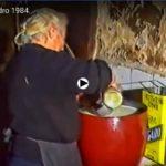 ¡Vaya documento! Las fiestas de San Pedro en Tresviso, rodado en 1984