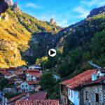 En bici de montaña por Cucayo y alrededores. ¡Qué paisajes!