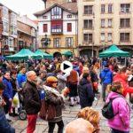 Fiestas de San Sebastián en Reinosa. Folclore y ollas ferroviarias