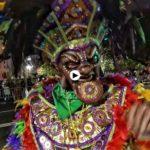 Así fue el desfile de carnaval de Santander