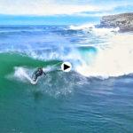 Surf en Santa Marina