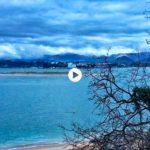 La bahía y el abra del Sardinero te dan la vida