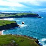 Galizano y la costa de Ribamontán al Mar son para perderse