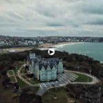 Santander desde el aire tiene otra dimensión