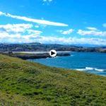 Cantabria es infinita: la playa de los Caballos en Cuchía