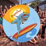 Vuelve Pequesurf, el campamento de surf y otras actividades para niños de 5 a 13 años de la playa de Somo