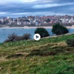 Un paseo mañanero por Cabo Menor y Mataleñas