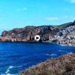 Cantabria desde el aire: Puerto Calderón en Oreña