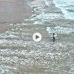 La vida en Santander la rige el mar