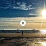 Día para perderse por las playas de Cantabria