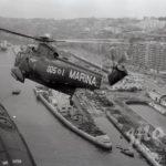 Se cumplen 50 años de la Semana Naval de Santander