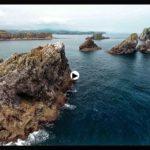 Cantabria es la tierra de los acantilados salvajes