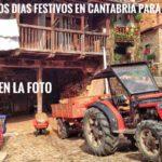 Estos son los días festivos que habrá en Cantabria en 2020