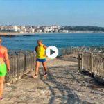 La vida en Santander: un paseo por el minizoo de la Magdalena