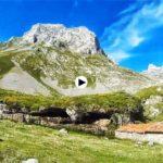 Echando el día en Picos de Europa