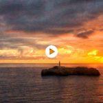 Desde el lugar donde se ven los mejores amaneceres de Santander
