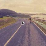 La carretera más bonita de Cantabria, la carretera de mi infancia