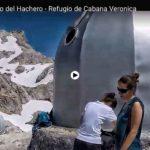 Verano en Picos de Europa: Fuente Dé – Camino del Hachero – Refugio de Cabaña Veronica