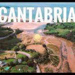 La suerte que tenemos de vivir en Cantabria