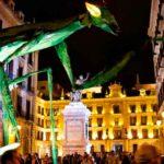 Aluvión de cultura en Santander para este septiembre: danza contemporánea, street art, teatro de calle, arte gráfico, arquitectura, video-mapping, fiestas de solsticio… ¿Alguien da más?