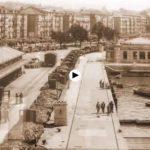 Un paseo por el Santander de años atrás