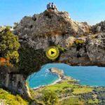 Rincones secretos de Cantabria: Sonabia y los ojos del diablo