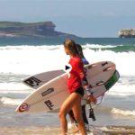 Un pueblo en Cantabria que es sinónimo de surf