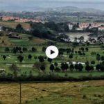El abra del Pas es uno de los paisajes imponentes de Cantabria