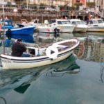 El lujo de tener un puerto en pleno centro de Santander