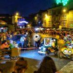 El Gran Prix Coches a Pedales de las fiestas de Reinosa