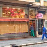 ¿Cerrará la pastelería Máximo Gómez de Isabel II?