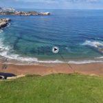 La Cantabria salvaje de la playa de los Caballos, la isla de los Conejos, Cuchía…