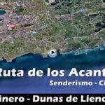 Una ruta por los acantilados de Santander