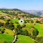 Los Tojos es uno de esos sitios de Cantabria que tiene efecto WOW