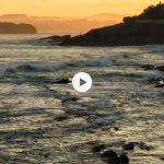 Cuando rompen las olas