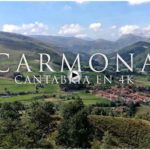 Carmona es esencia cántabra