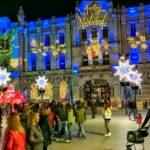 Te contamos todo lo que puedes hacer esta Navidad en Santander